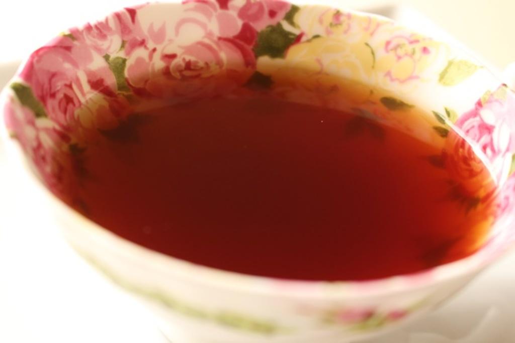 Tea Total社のアールグレイ