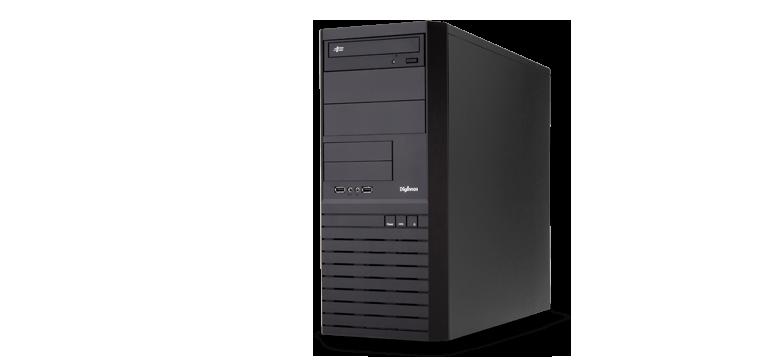 タワー型パソコン(PC)