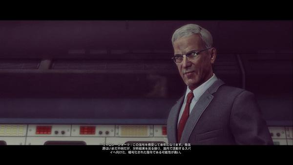 『XCOM』シリーズの戦略的な部分と、TPS要素をミックスし、昇華させた作品