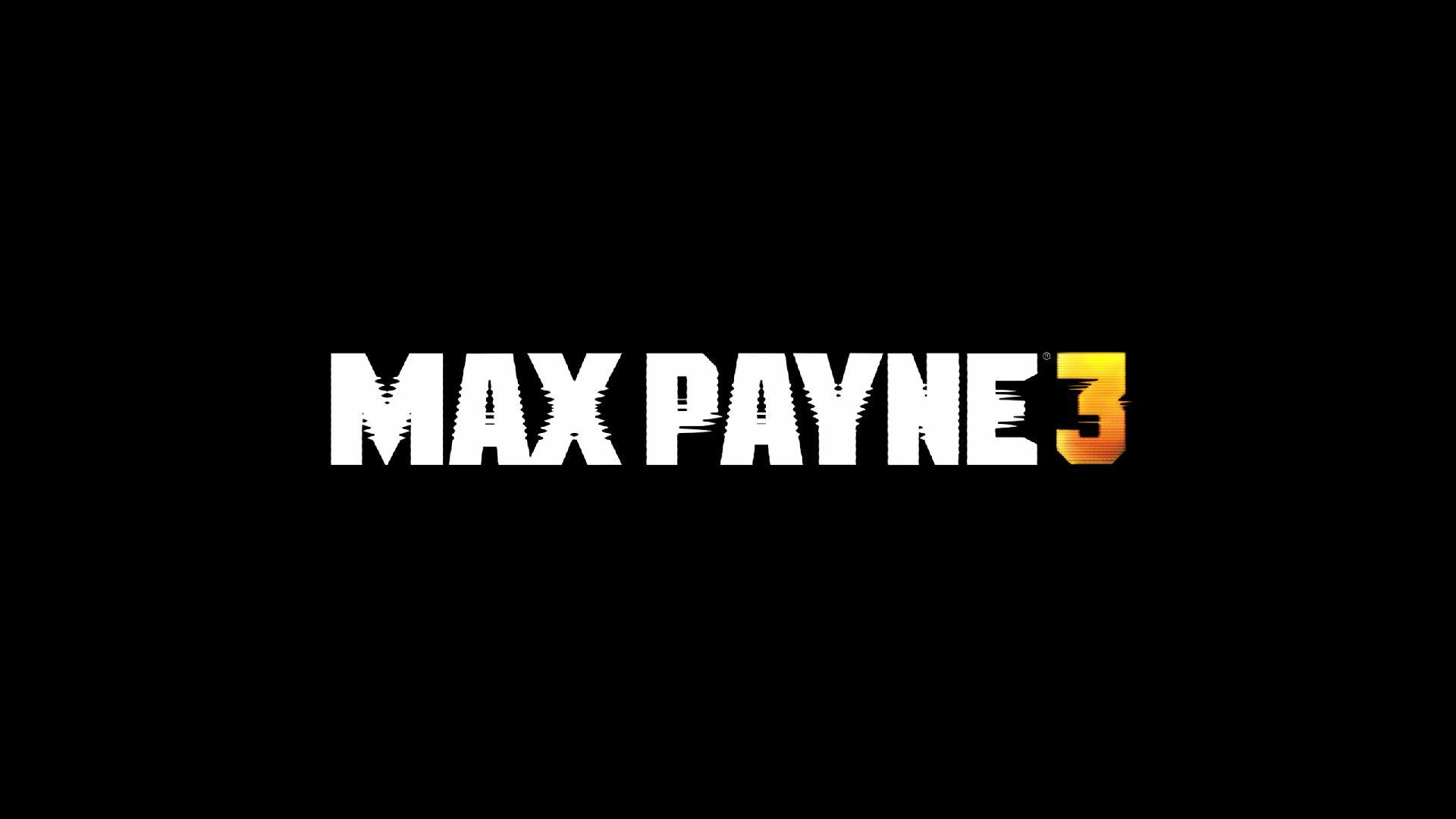 これぞハードボイルド。映画風の演出が光るTPS「Max Payne3」
