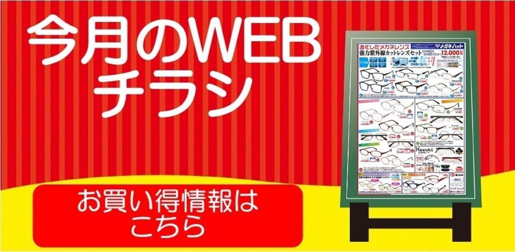 強力紫外線カットレンズ付12,000円セット新登場!