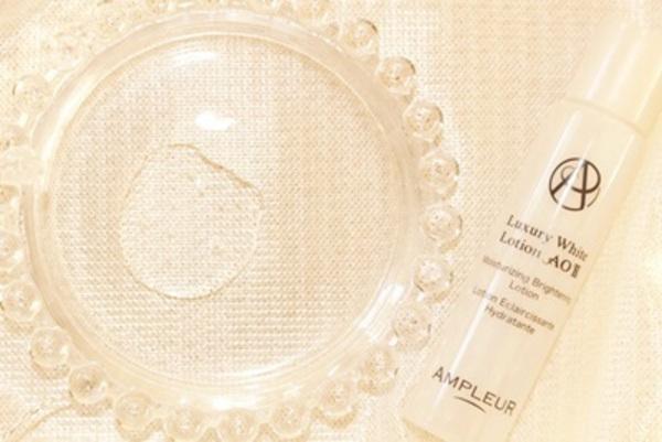 アンプルール 美白化粧水