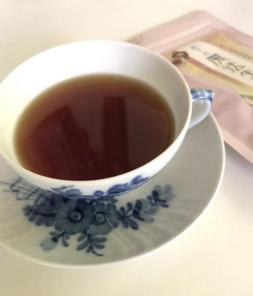 岩下の魔法生姜 紅茶