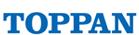 TOPPAN ロゴ
