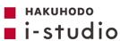 HAKUHODO i-studio ロゴ