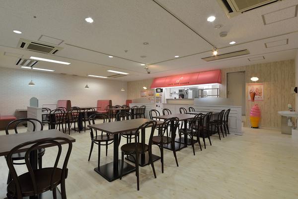 CAFE NEW GINGER カフェニュージンジャー