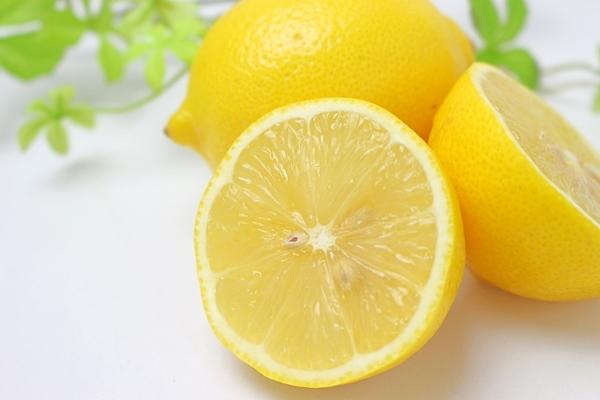 レモンサワー レモン