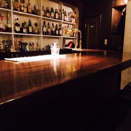 荒木町 バー Bar