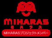 農業向けITセンサーMIHARAS(ミハラス) プロジェクトメンバー