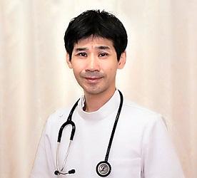 一心治療院院長勝田