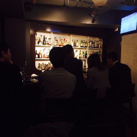 Bar Glossy