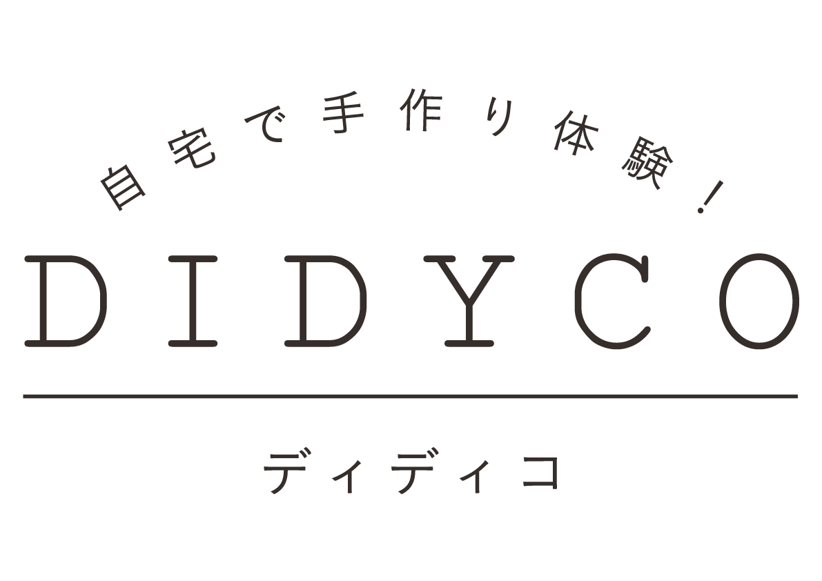 DIDYCO~produced by 学研~