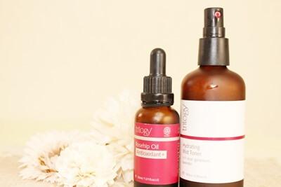 トリロジー化粧水&ロザピンプラス