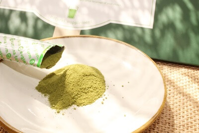 ユーグレナファーム緑汁