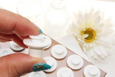 ジュランツ化粧品 ⑤ホワイトパウダーEX(高濃度ビタミンCパウダー)