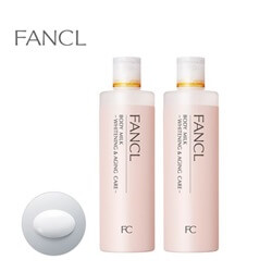 FANCL ボディミルク 美白&エイジングケア<医薬部外品>
