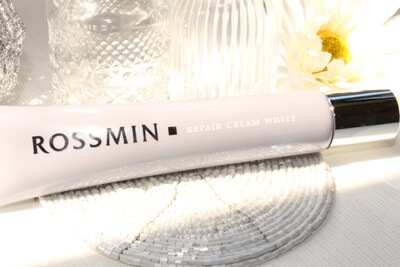 ロスミンリペアクリームホワイト