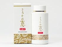 日本酒コスメ こうじの恵