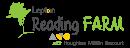Lepton Reading FARM ロゴ