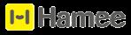 Hamee ロゴ