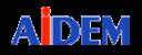 アイデム ロゴ